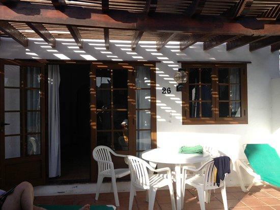 Ona Las Brisas: our villa