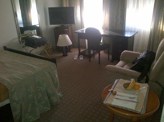 """Hotel Adriatica : """"office"""" habitacion 59"""