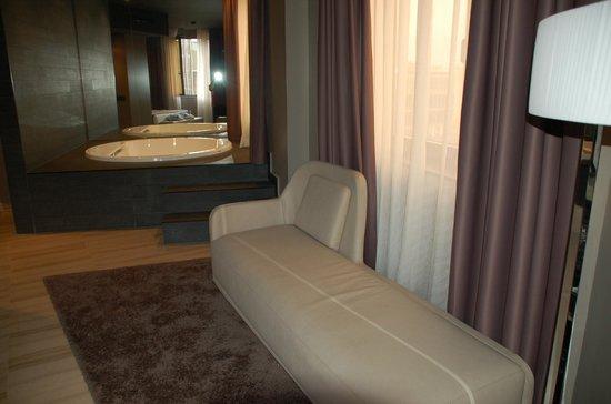 Hotel SB Ciutat de Tarragona: Jacuzzi