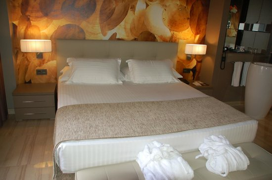 Hotel SB Ciutat de Tarragona: Cama