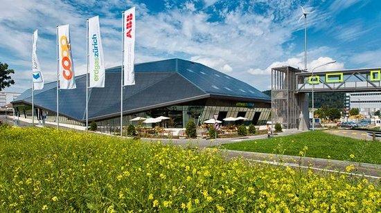Umwelt Arena (photo © Umwelt Arena)