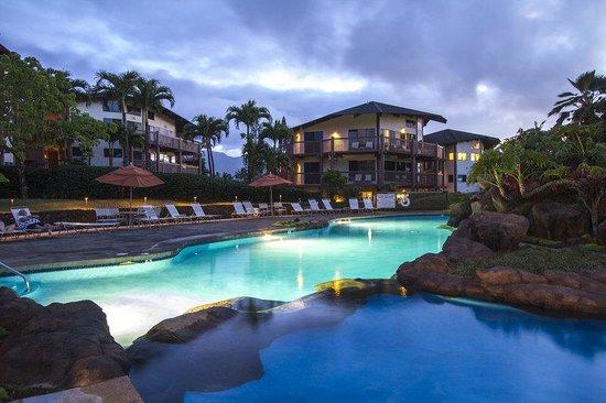Wyndham Ka 'Eo Kai: Wyndham Kauai
