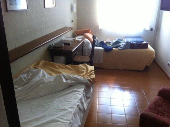Hotel Villa Di Sorrento: room