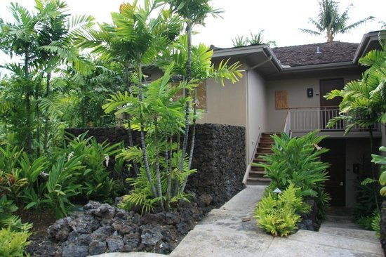 Four Seasons Resort Hualalai: Our bungalow