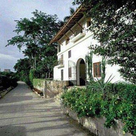 Hotel & Bungalows Mayaland : Exterior