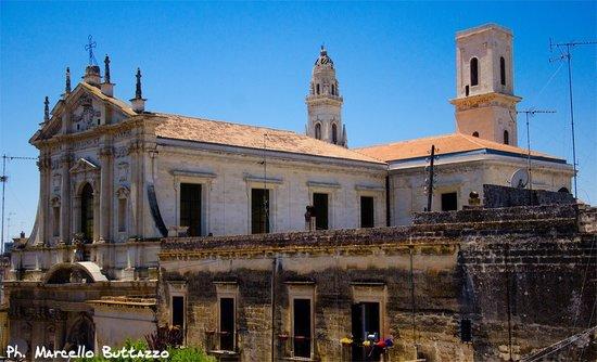 Terrazza Santirene in Lecce