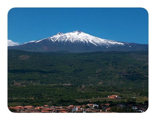 B&B Don Diego: etna