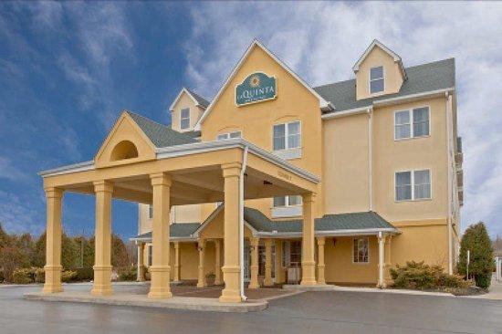 La Quinta Inns & Suites Lebanon