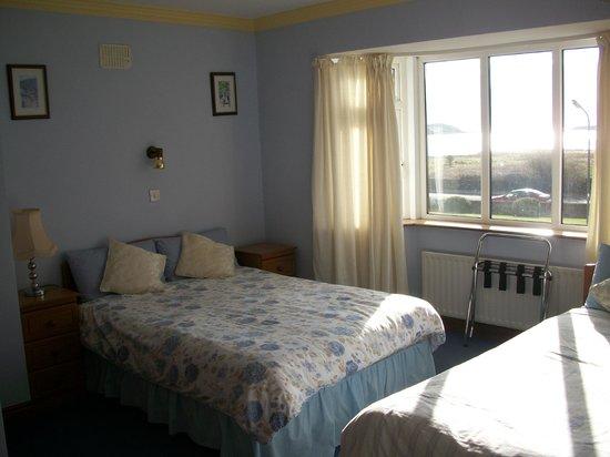Seashore Lodge: Bedroom