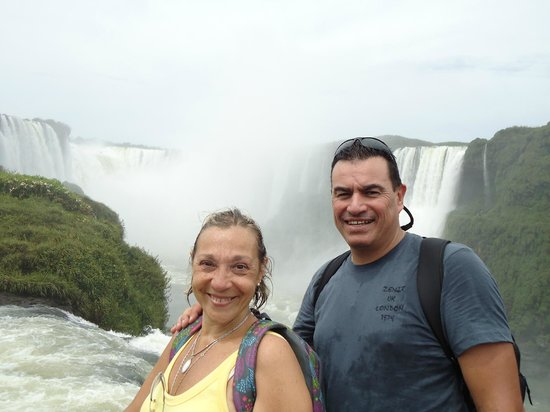 Iguassu Eco Hostel : Cataratas