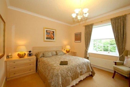 Marton Grange Country House: Room 3