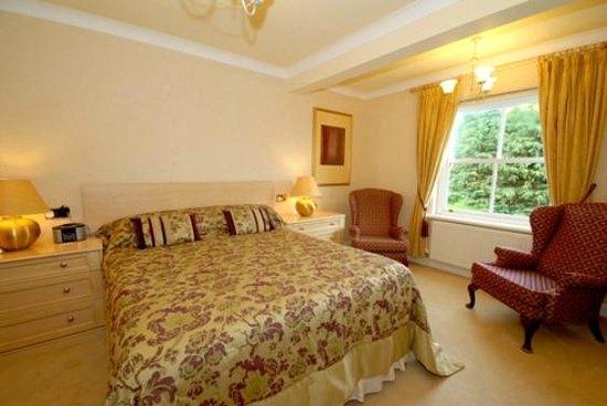Marton Grange Country House: Room 6