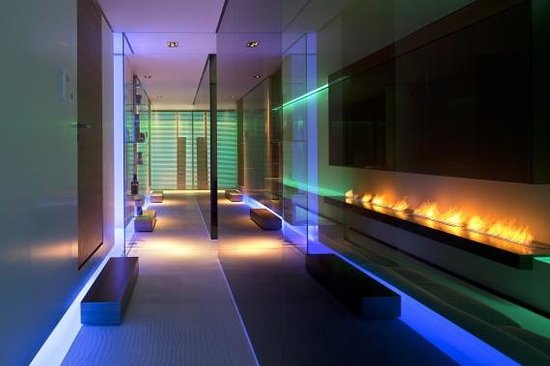 Akasha Holistic Wellbeing Centre : Relax Area