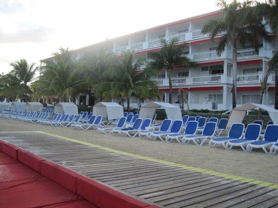 Royal Decameron Montego Beach: Another beach