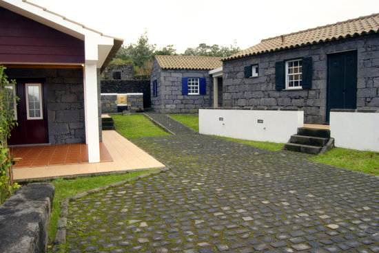 Casas da Faja