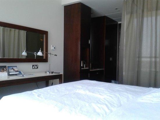 Centro Yas Island Abu Dhabi by Rotana: View of the room