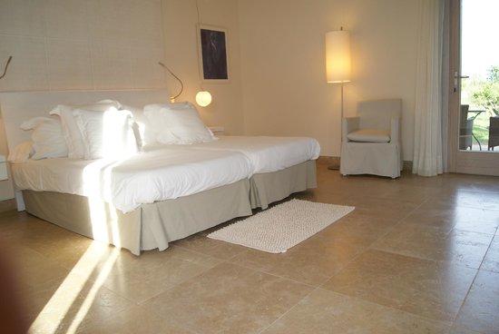 Sa Franquesa Nova: Room De Luxe