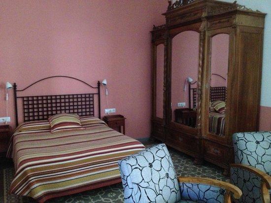 Casa de los Azulejos: Room 5