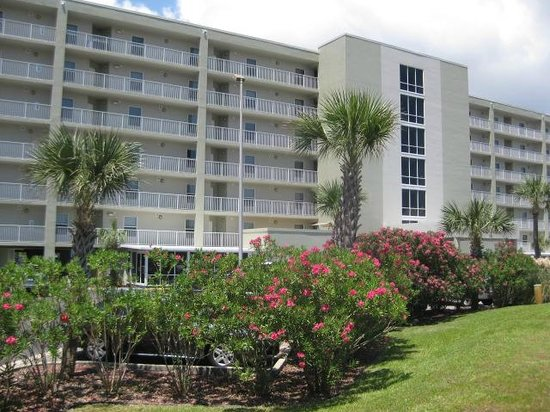 Photo of SeaCrest Condos Fort Walton Beach