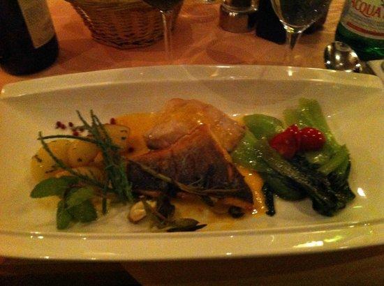 Rossini: Fish