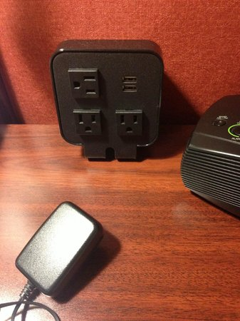 Hampton Inn Boise - Airport: Recharge