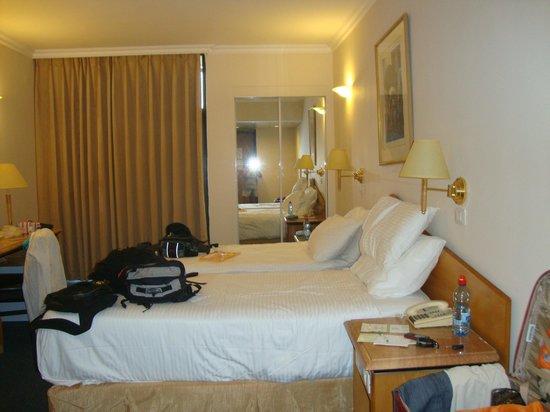 Jerusalem Gardens Hotel & Spa: Apartamento