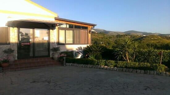 Chiaramonte Gulfi, İtalya: ottima locaction