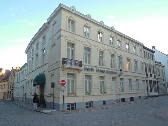 Hans Memling Hotel: Hotel