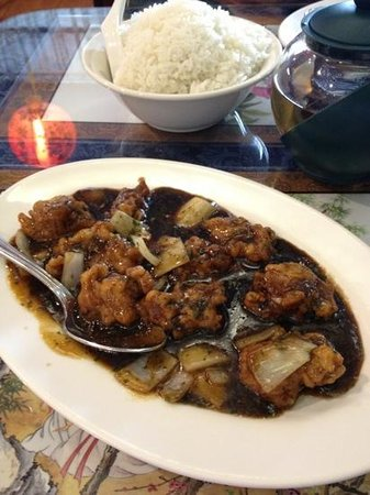 Great Eastern Hakka Cuisine