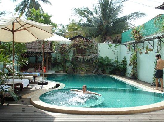 Siem Reap Riverside: réconfort après la visite des temples