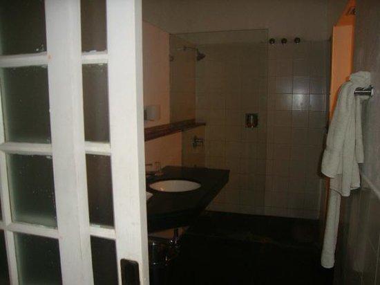 Neemrana's Tower House : Washroom