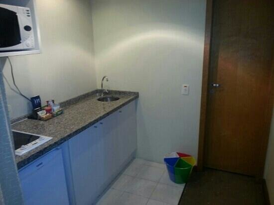 Twin Towers Flat: apartamento 3004