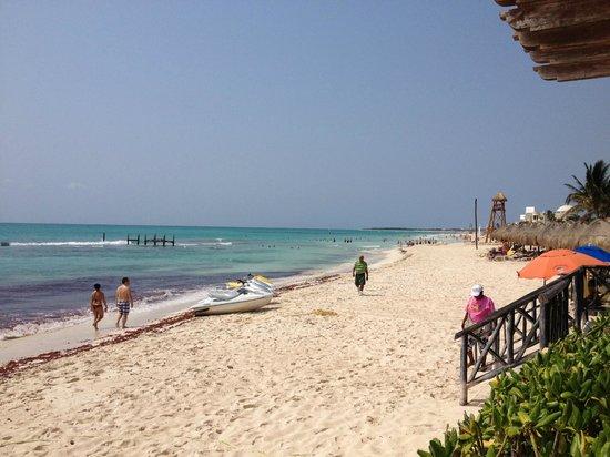 Iberostar Paraiso Lindo Beach Review