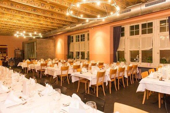 Restaurant Marsoel