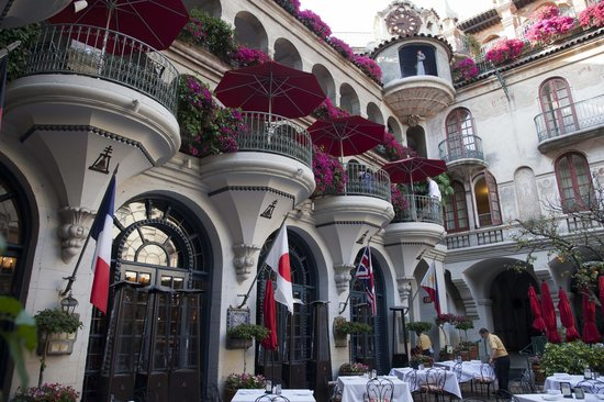 The Mission Inn Hotel and Spa: hotel