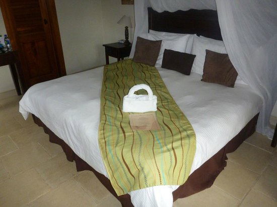 Falls Resort at Manuel Antonio: Yes it was a shopping day for us.  How did they know?