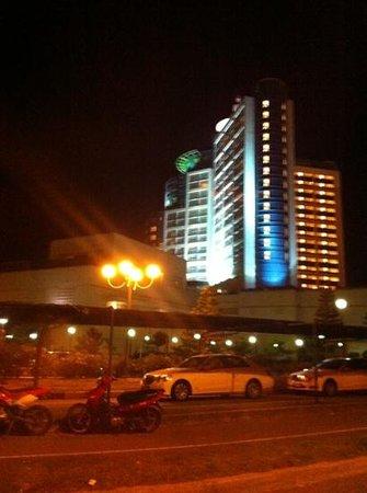 Conrad Punta del Este Resort & Casino: Añade un título