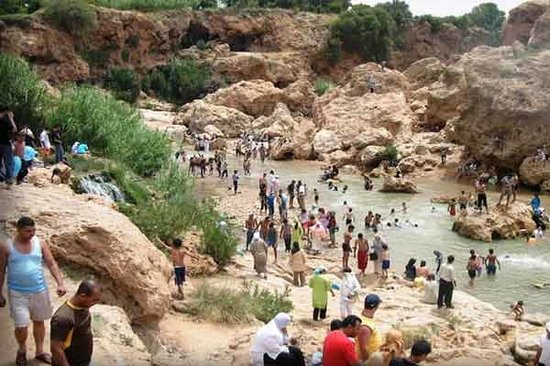 Guefait, Morocco: منتج-كفايت