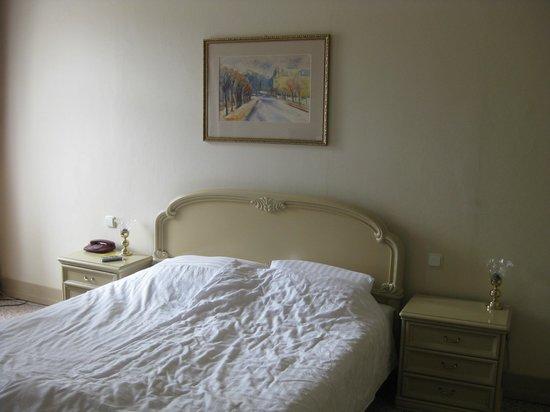 Orea Spa Hotel Palace Zvon: Zimmer