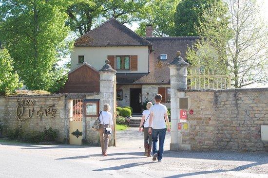 Hôtel La Chouette : La Chouette