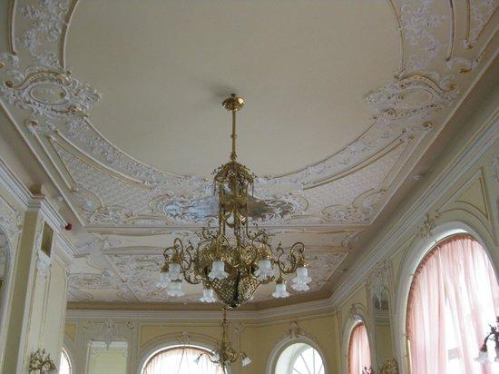 Orea Spa Hotel Palace Zvon: Hotel