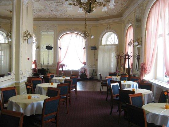 Orea Spa Hotel Palace Zvon: Bar