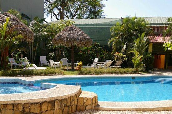 Hotel Giada: POOL