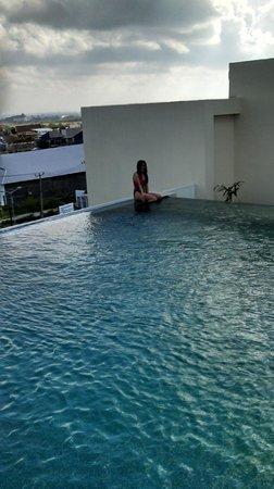 Atanaya Hotel: pool