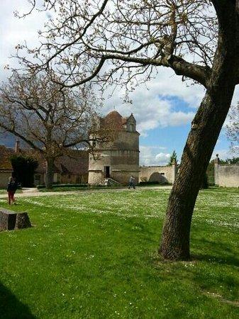 Chateau of Talcy: Château de Talcy