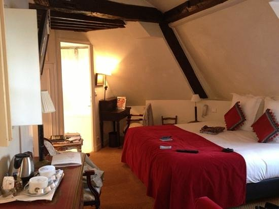 Hotel Louis 2: junior suite