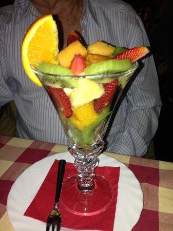 Restaurant La Cantinella: Inserisci didascalia