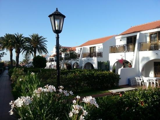 Hotel Parquemar: bungalow 1et 2