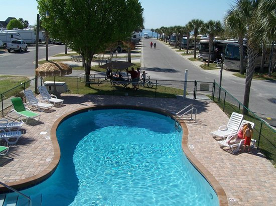 Emerald Beach Rv Park Prices Amp Campground Reviews