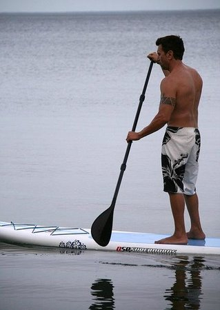 Paddleboard Addict - Stand Up Paddleboarding Lessons SUP